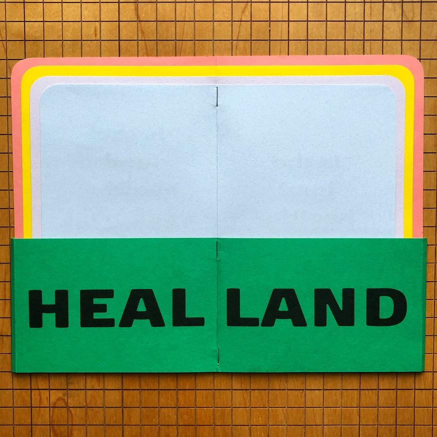 HEAL LAND