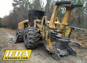Used 2006 Hydro-Ax 670 For Sale