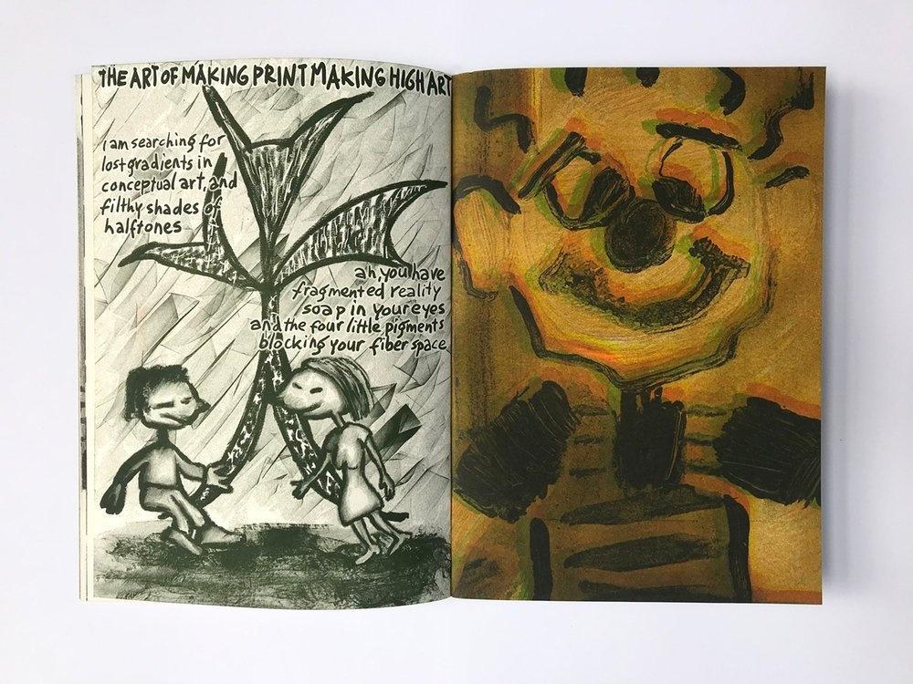 Patchy & Sketchy thumbnail 6