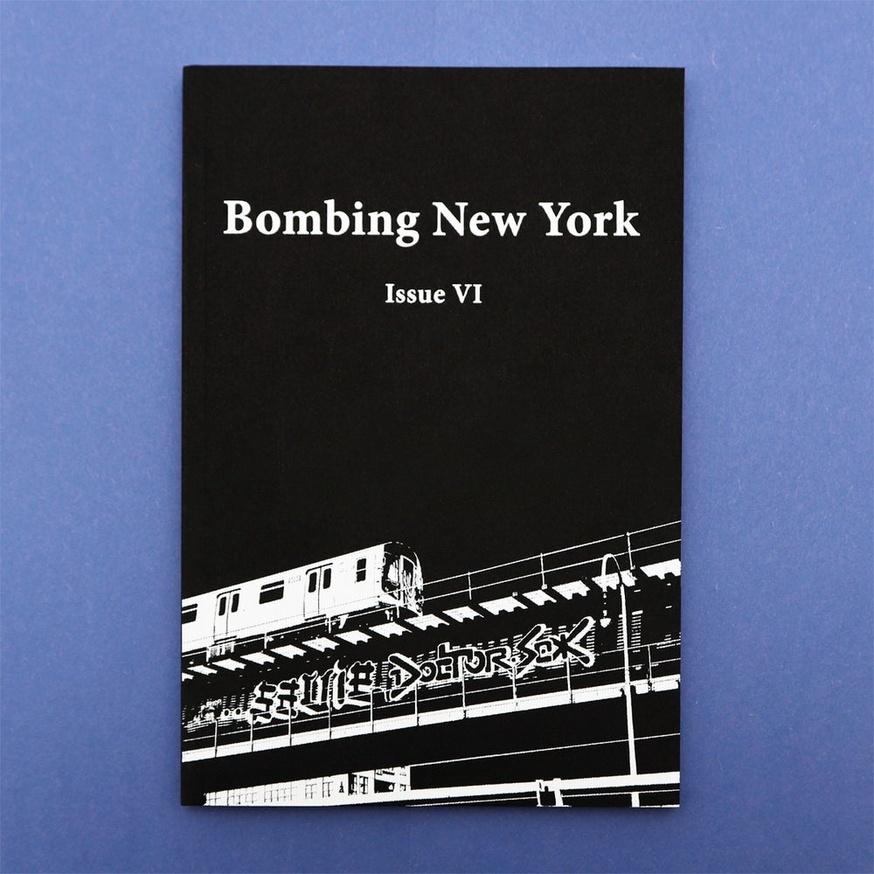 Bombing NY VI