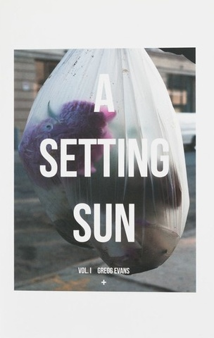 A Setting Sun, Vol. 1