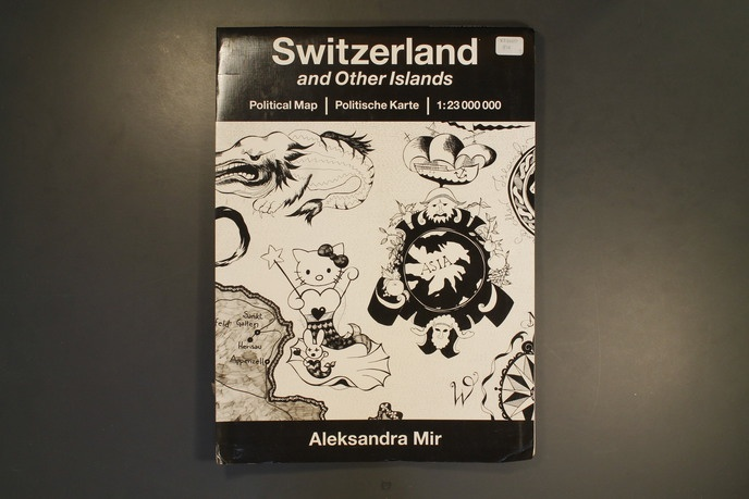 Switzerland and Other Islands