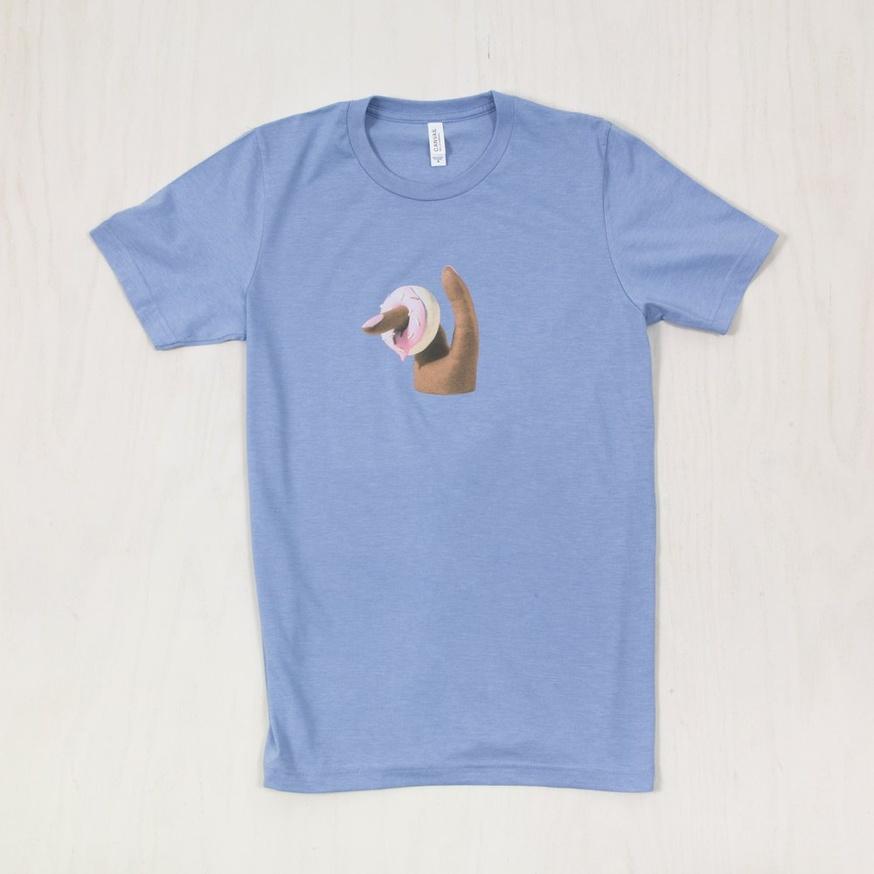 Genesis Belanger T-Shirt [Medium]