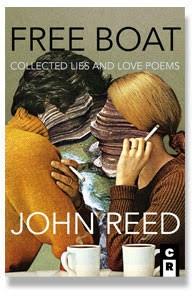 John Reed, Leah Umansky, & Sarah Gerard: Group Reading and Book Launch