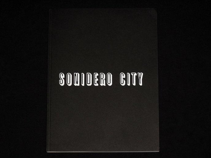 Sonidero City