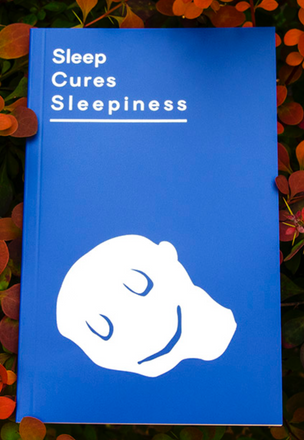 Sleep Cures Sleepiness
