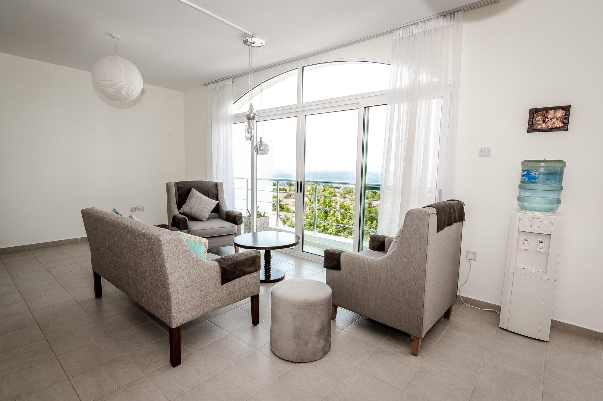 Apartment Joya Cyprus Moonlit Penthouse Apartment photo 20278394