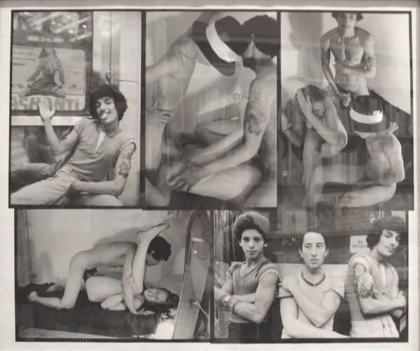 Printed Matter Photography Portfolio V : [Untitled/Nudes] Curated by Larry Clark thumbnail 7