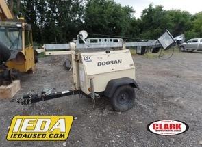 Used 2012 Doosan LSCWKUB-60HZ-T4F For Sale