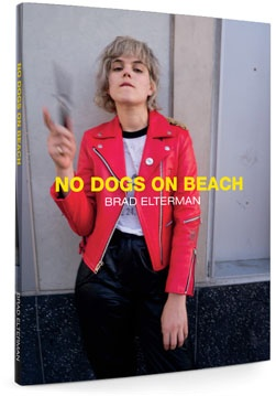 Brad Elterman: No Dogs on Beach - Book Signing
