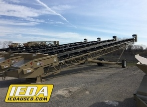 Used 2017 Kolberg 30x60 For Sale