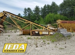 Used 1988 CEC 4X8 For Sale