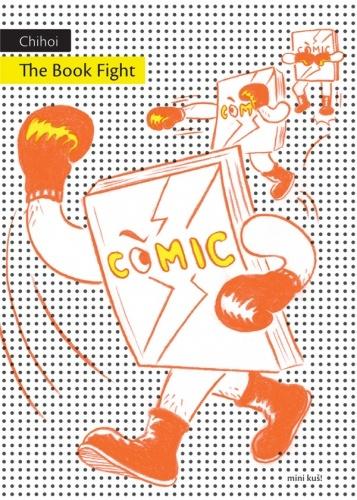 mini kuš! #84 (The Book Fight)