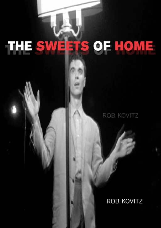 The Sweets of Home thumbnail 1