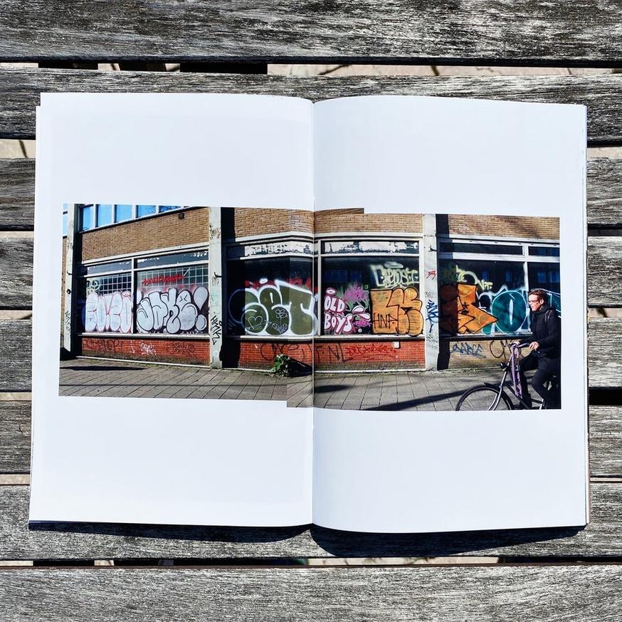 Amsterdam Layover thumbnail 2