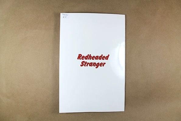 Redheaded Stranger thumbnail 4