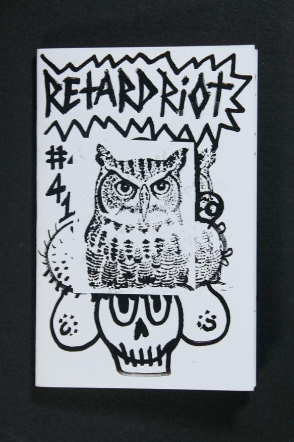 Retard Riot thumbnail 4