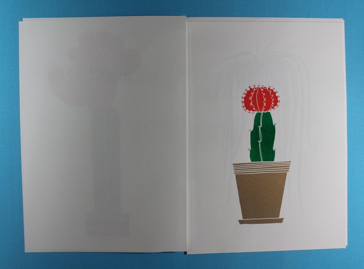 STRANGE, Vol. 4 : Plants thumbnail 2