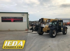 Used 2013 Caterpillar TL642C For Sale