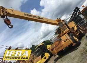 Used  American R213 For Sale