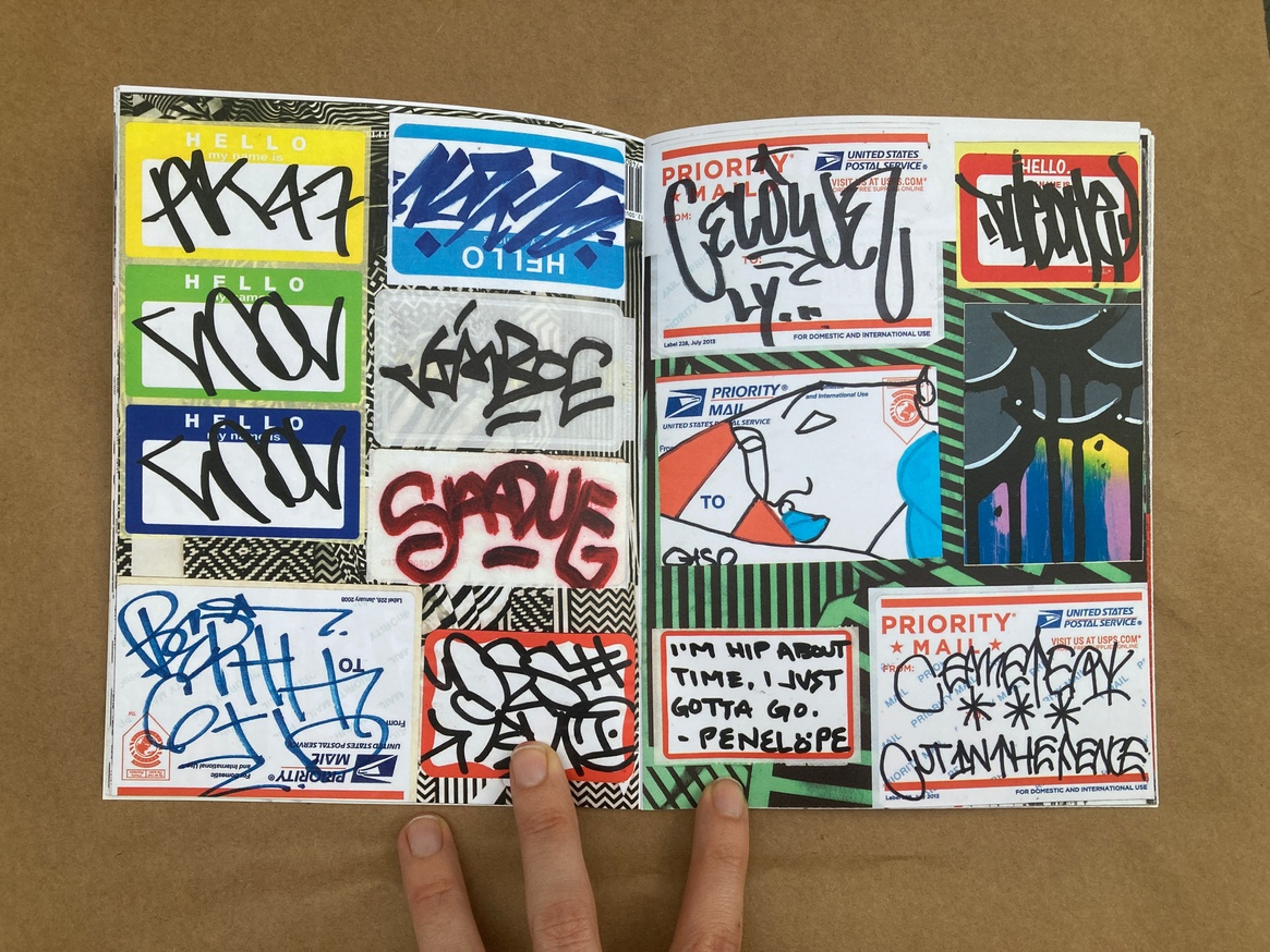 Stickers: An Archive Project thumbnail 4