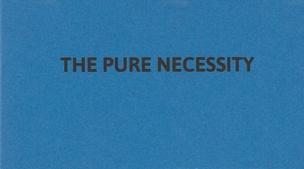 The Pure Necessity