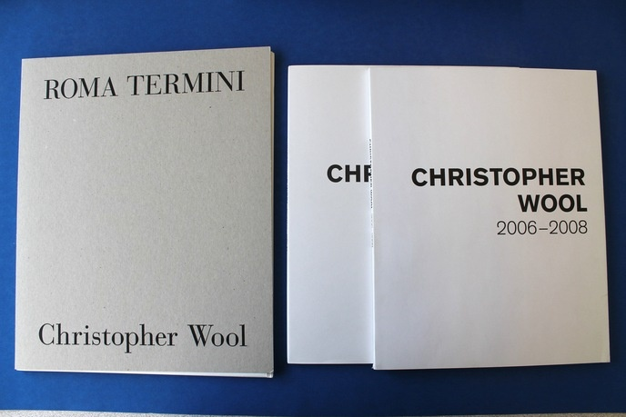 Christopher Wool Publications [Set of 14] thumbnail 11
