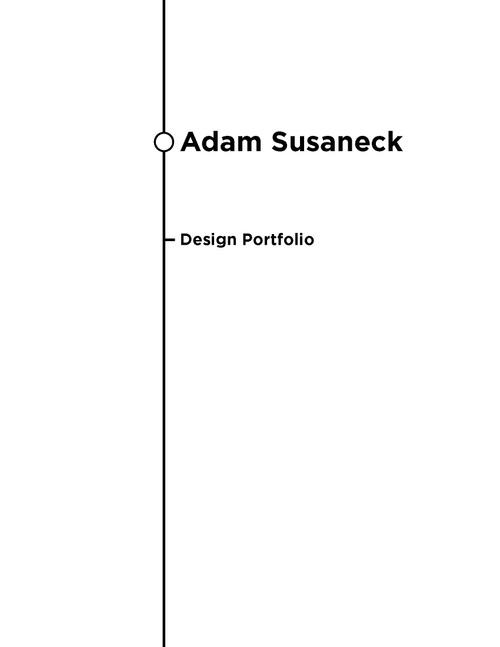 ARCH SusaneckAdam SP20 Portfolio.pdf_P1_cover.jpg