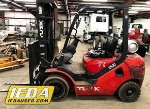 Used 2006 TUSK 500PG16 For Sale