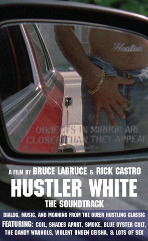 Hustler White : The Soundtrack