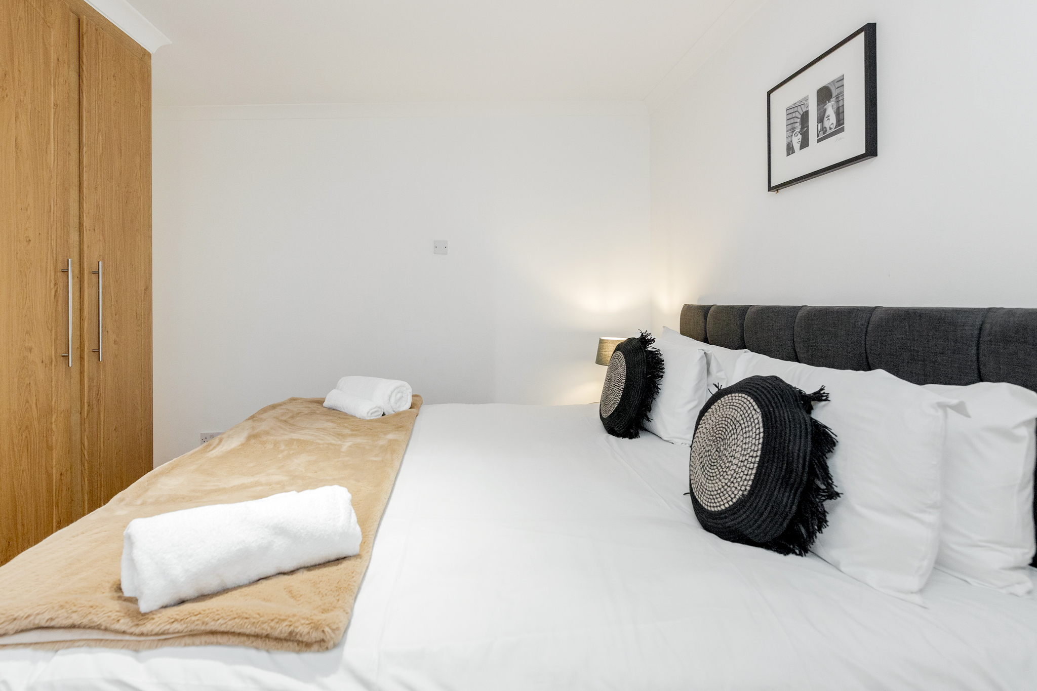 Apartment Professionally cleaned Beautiful studio apartment on Kings Road  Chelsea photo 20393770