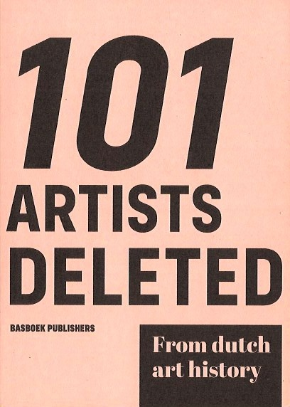 101 Artists Deleted