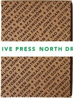 North Drive Press