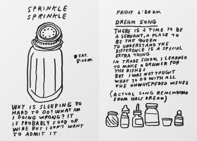 Kitchen Diary thumbnail 3