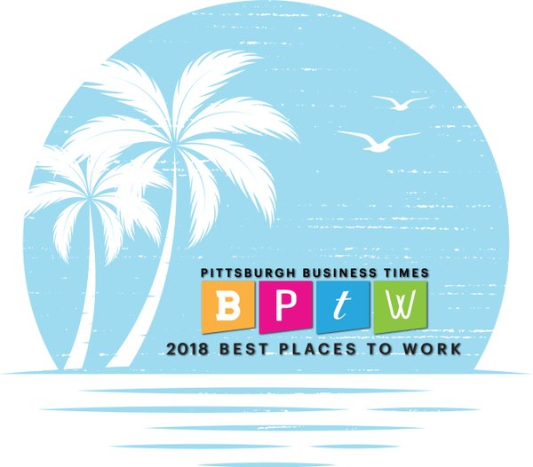 Best Places to Work in Western PA 2018