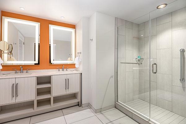 Apartment Clearwater Beach Resort 2 Bedrooms 2 bathrooms photo 20363980
