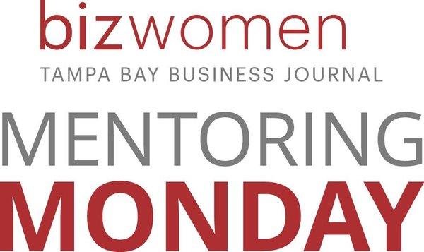 2017 Bizwomen Mentoring Monday