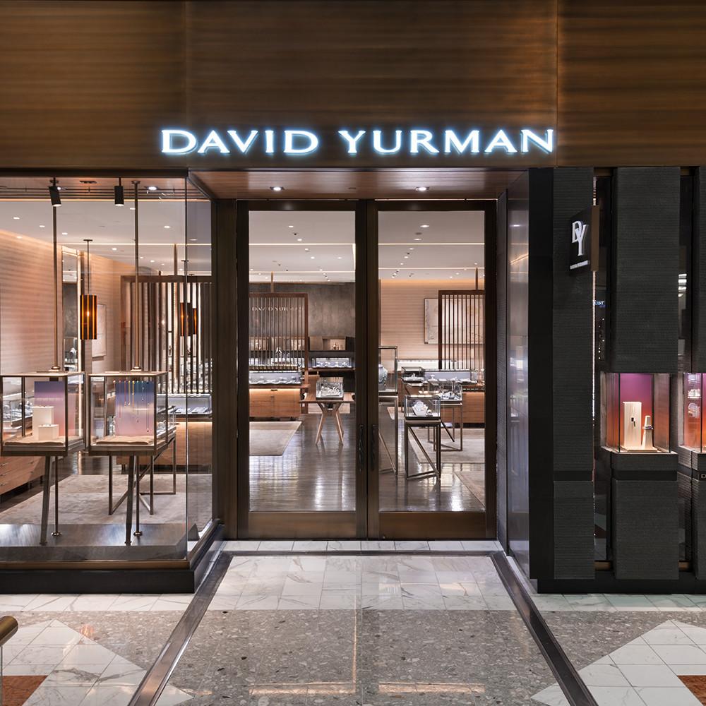 David Yurman Tysons Galleria