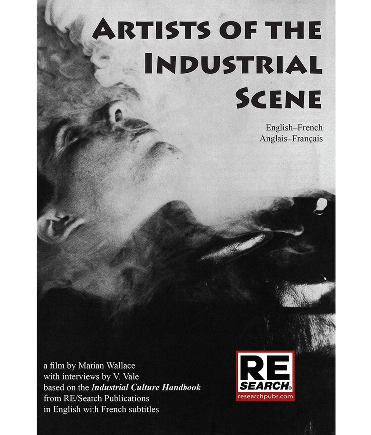 Artists of the Industrial Scene