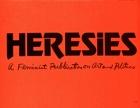 Heresies #1