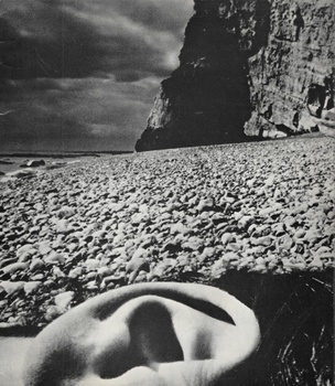 Bill Brandt: Photographs