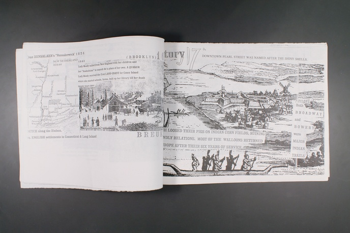 Dutch New Amsterdam Lasted Only Two Generations : (1610 - 1664) thumbnail 5