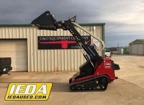 Used 2019 Toro DINGO TXL2000T For Sale