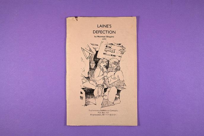 Laine's Defection