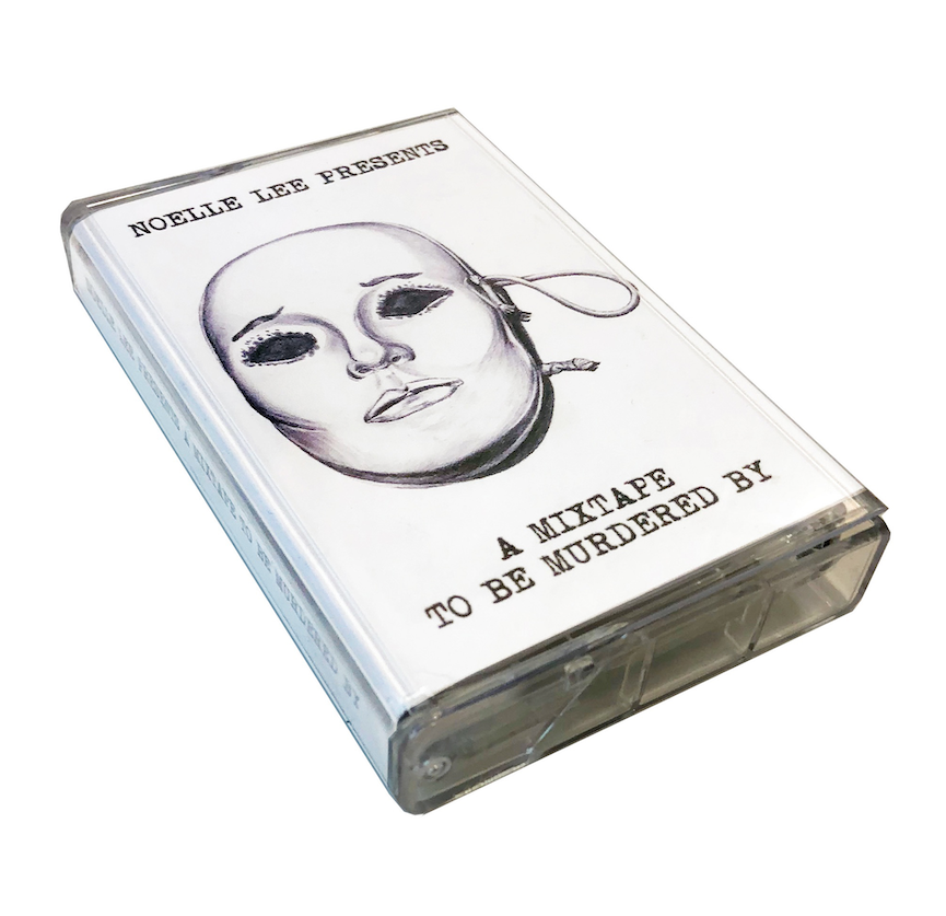 Noelle Lee Presents: A Mixtape to Be Murdered By