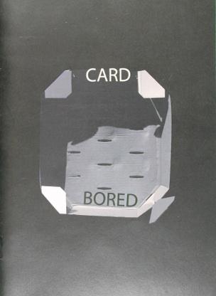 Card Bored