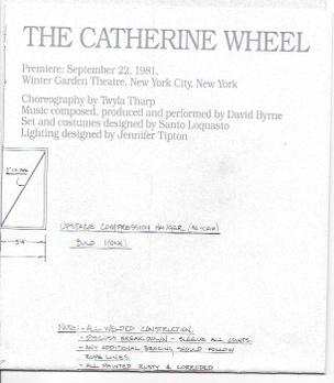 The Catherine Wheel Program