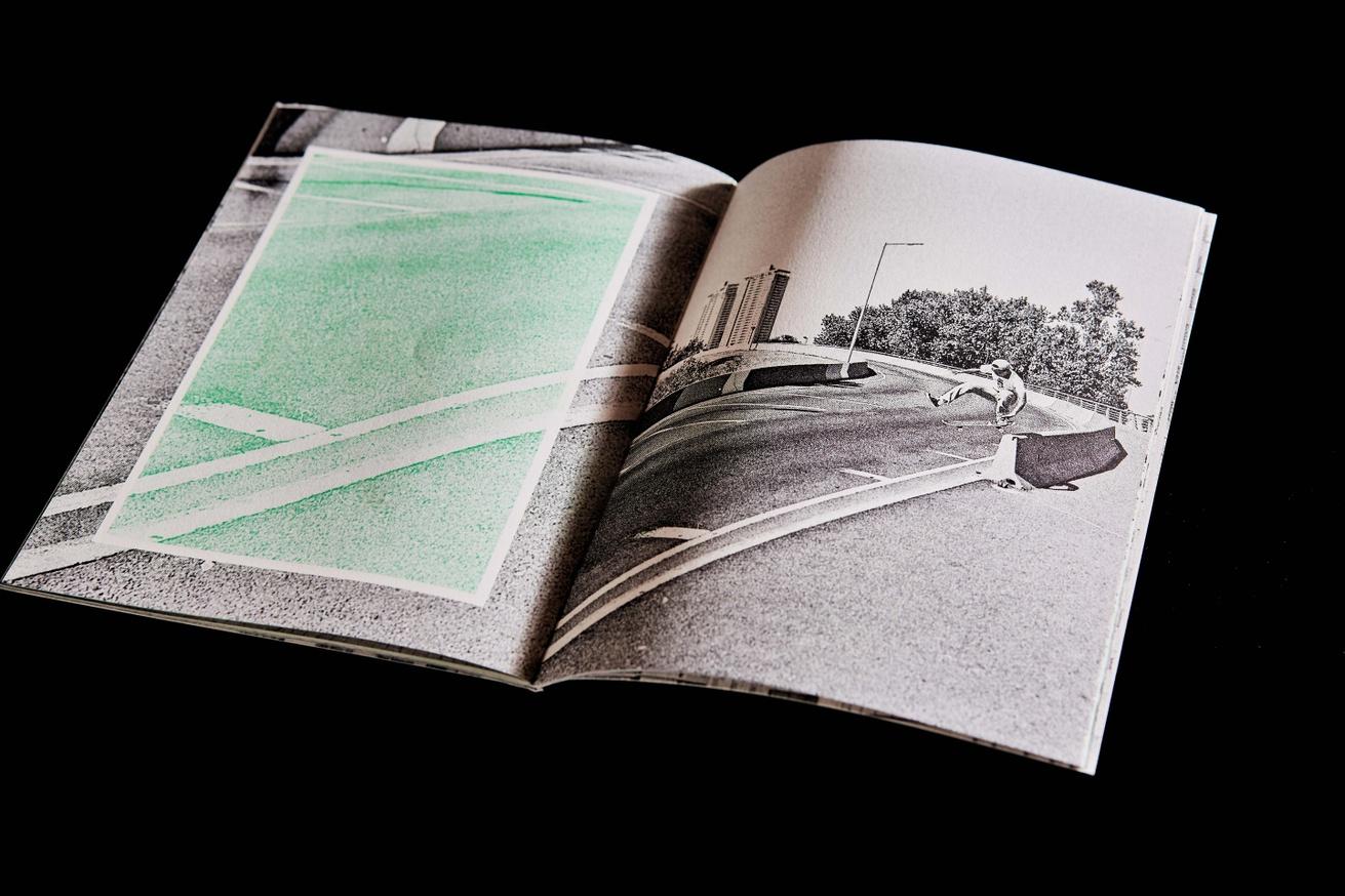 Mostro vol. 6 thumbnail 4