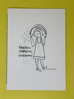 Rainbow Umbrella, Occasionally