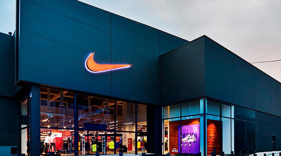 Entretenimiento Socialista Arashigaoka  Parque Oeste Nike Factory Store